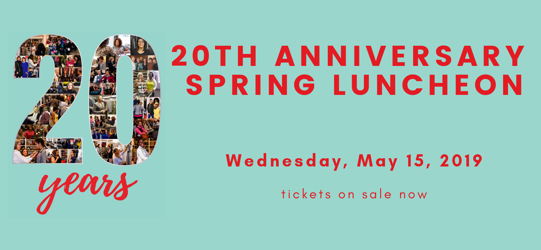 Luncheon Invite Graphic